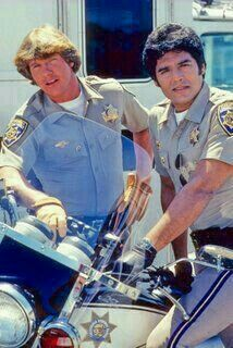 Larry Wilcox & Erik Estrada Signed Photo-Available For A Limited Time! Larry Wilcox, 70s Tv Shows, Old Shows, Am I Crazy, The Originals Show, Cop Show, Vintage Tv, Alter, Favorite Tv Shows