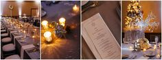 Winter Wedding Details | Chicago Wedding Photographer | Jill Tiongco Photography