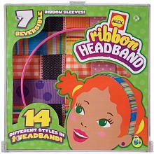 Alex Toys Ribbon Headband Kit