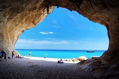 12 spiagge italiane che (purtroppo) non tutti conoscono