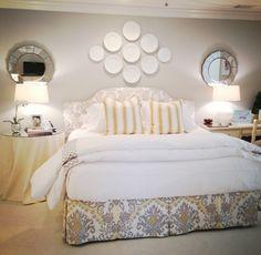 Miles Design Group- Guest bedroom
