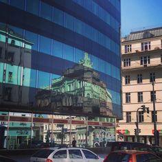 Praga - Republica Tcheca Foto: Ana Cris Willerding