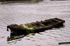 Pobre barquilla mía, entre peñascos rota, sin velas desvelada, y entre las olas sola... #LopedeVega #vilanovadearousa