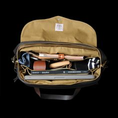 AHH CAN'T WAIT FOR MY GORGEOUS  Filson bag