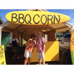 uncle woody's bbq corn on Pinterest | Bbq Corn, Woody and North Shore ...