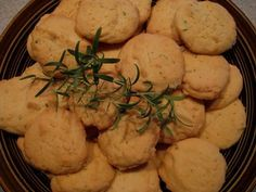 Soul Cakes and Other Traditional Samhain Recipes