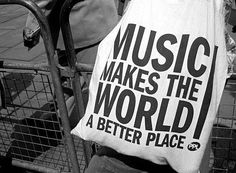 Find the Power of Community in Music Class
