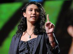 Sarah Kay: Se eu tiver uma filha ... | Video on TED.com