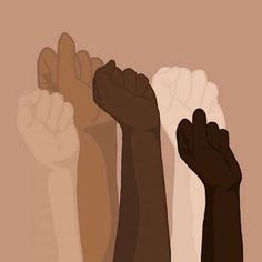 Natur Tattoos, Together We Stand, Brown Aesthetic, Black Power, Black Is Beautiful, Black Art, Black Girl Magic, Black History, Equality