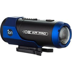 iON Air Pro™ Lite WIFI Sports Action Camera iON America, LLC