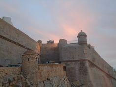 Peñíscola - Castellon Spain #holidays #visitspain #tourism