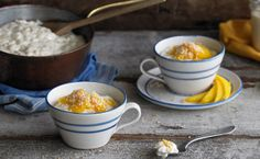 Yeo Valley's Tropical Rice