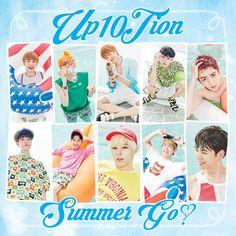 #UP10TION (#업텐션) – Tonight (오늘이 딱이야) Lyrics [From Album: Summer go!]