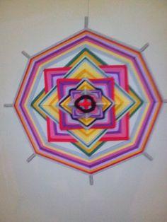 Mandala escala