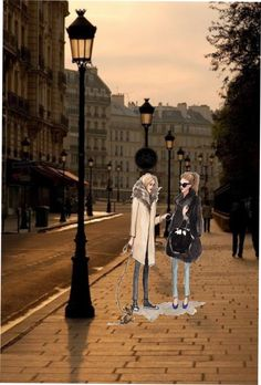 """""""day in Paris"""" by kaikai01 ❤ liked on Polyvore"""