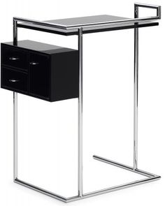 Petite Coiffeuse by Eileen Grey