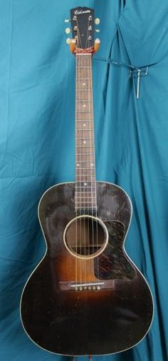 1933 Gibson L-1 Acoustic Guitar