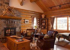 Bear House - Luxury Ranch Montana Glamping Vacation | The Ranch at Rock Creek