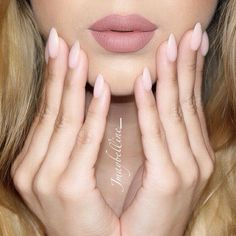 Velvet Teddy by MAC is my everyday go-to lipstick.
