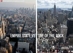 The Ultimate First-timer's Guide to New York City | Mr and Mrs Romance