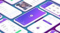 Buy Stylish Phone X - App Presentation by santaomsk on VideoHive.Project features: 50 scenes (Modular structure) After Effects and above FULL HD resolution 30 fp. After Effects Projects, After Effects Templates, Modular Structure, Mobile App, Mobile Mockup, Hello Project, Ui Web, 3 D, Presentation