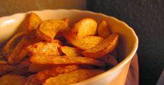 Diese leckeren Kartoffelwedges sind wirklich eines der einfachsten Rezepte, die ich kenne und unglaublich lecker zugleich. Lediglich ein b...