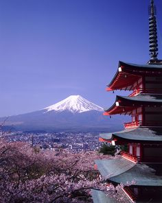 Hakone! Yay! One of my most favorite places in Japan.