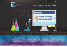 http://www.radiumlabs.com via @url2pin