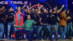 India's Dancing Superstar Auditions, All Episodes, Promo, Videos – Charismatic Performances