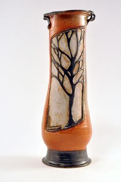 I love this shape and the details. Barb Gregoire-tree