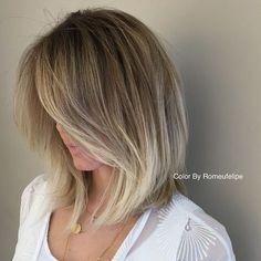 """3,278 curtidas, 368 comentários - ROMEU FELIPE (@romeufelipe) no Instagram: """"#highlights #haircut #romeufelipe"""""""