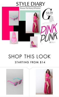 """""""Style Diary"""" by gioellia ❤ liked on Polyvore featuring Liliana and gioelliagirl"""