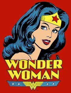 comic wonder woman - Buscar con Google