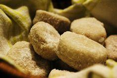 Biscoito de Amendoas