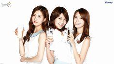 girls generation | Girls Generation/SNSD SNSD – Woongjin Coway