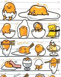 Egg Yolk Baby http://ift.tt/2qBEOWO #Japan #egg #eggyolk #eggwhite