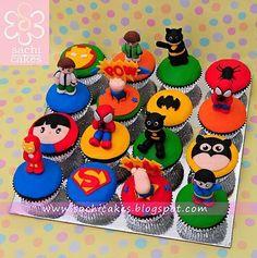 Super hero squad )