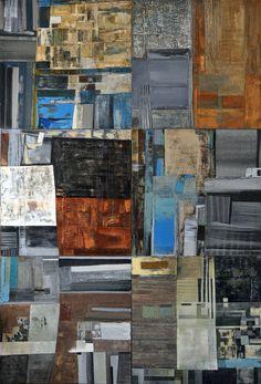 "Saatchi Art Artist: Rustam Salikhov; Oil 2009 Painting ""Immensity of the world"""