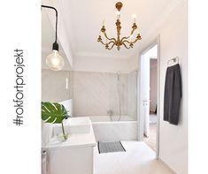 Rokfort Home (@rokforthome) • Instagram-fényképek és -videók Alcove, Oversized Mirror, Bathtub, Interior Design, Instagram, Furniture, Home Decor, Standing Bath, Nest Design