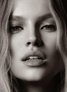 Close up of perfection- Tania Mityushina