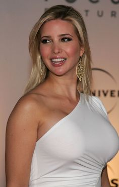 Ivanka Trump Might Move to The White House // Soriba's Web and Services.