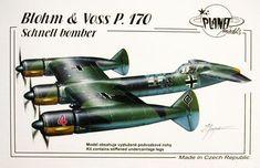 Blohm & Voss P.170