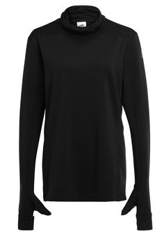 399 adidas Performance TOKYO - T-shirt - långärmad - black - Zalando.se