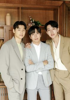 Kang Min Hyuk, Lee Jong Hyun, Jung Yong Hwa, Lee Jung, Cn Blue, Wonderful Picture, Korean Singer, Rock Bands, Picture Video