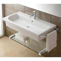 Wall Mounted Sinks Ikea For Bathroom Tv