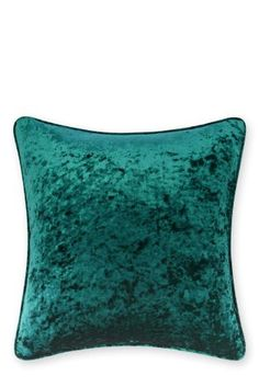 Buy Crushed Velvet Cushion online today at Next: Israel