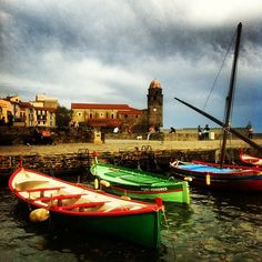 Beaches, mountains, local wine and a true artists town. Probably my favorite place in Europe.