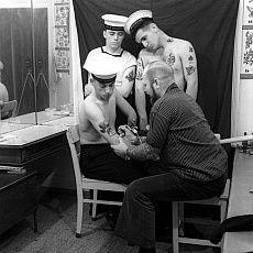 « Tatoueurs, Tatoués » : Le tatouage sous toutes ses coutures au Musée du Quai Branly