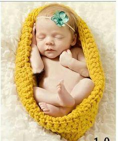 Bebê saquinho