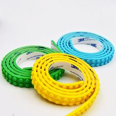 1M BRAND NEW LEGO COMPATIBLE FLEXIBLE TAPE /STRIP 1M UK STOCK NOW!!!!! (3M TAPE)